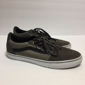 Vans Old School Style Shoes. Size 10